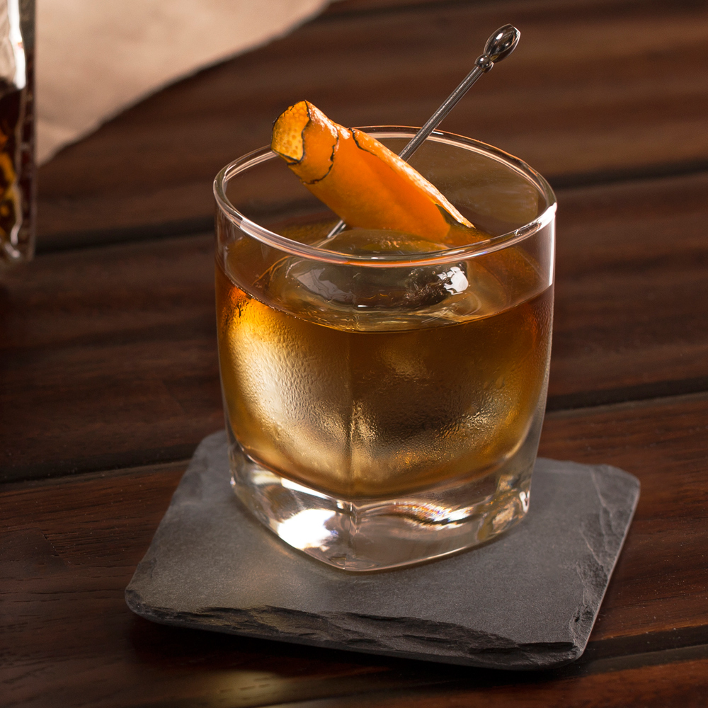 Rye Opener | The Cocktail Project