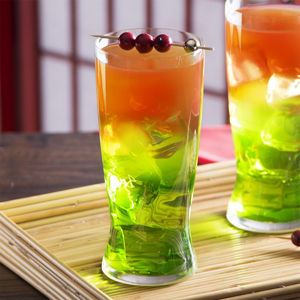 Midori Drink Recipes