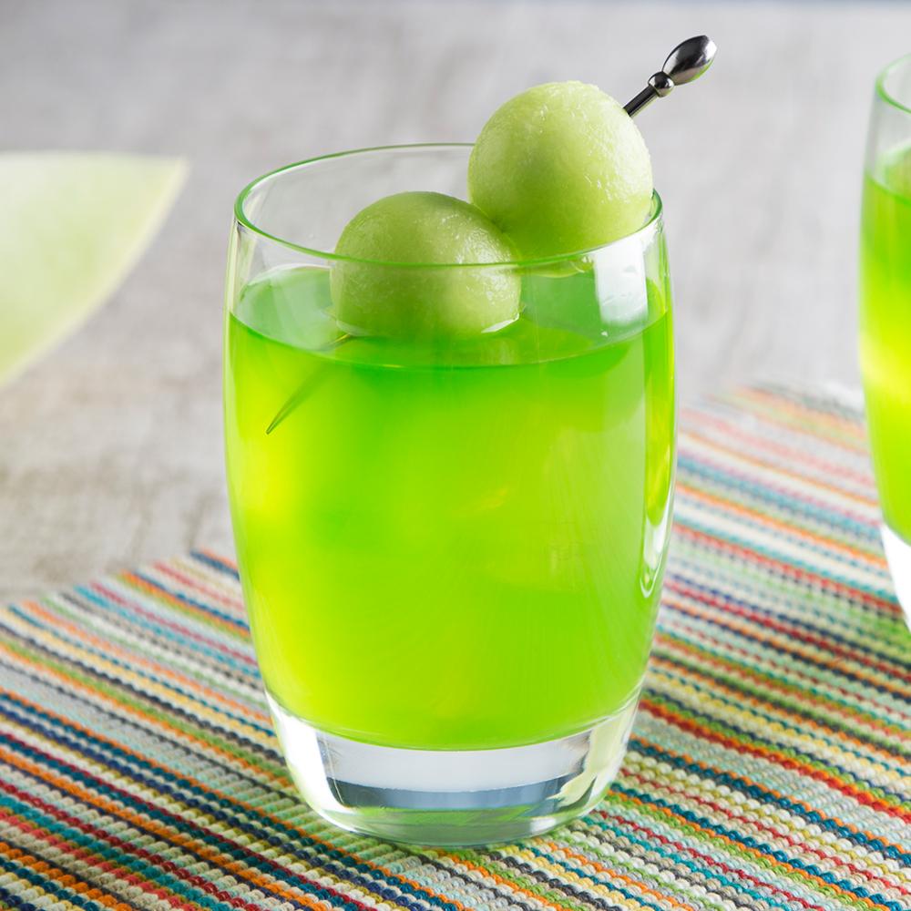 Melon Ball Cocktail