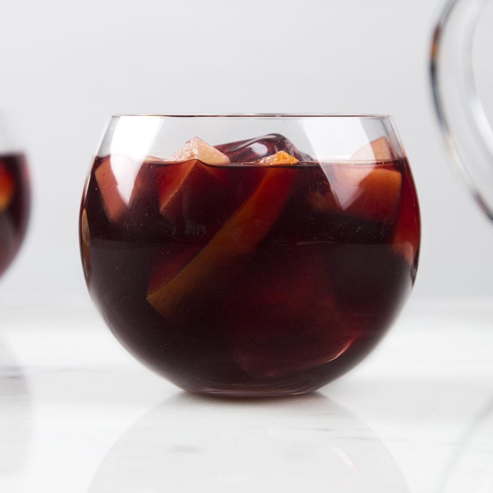 Red wine sangria recipe low cal sangria the cocktail project altavistaventures Image collections