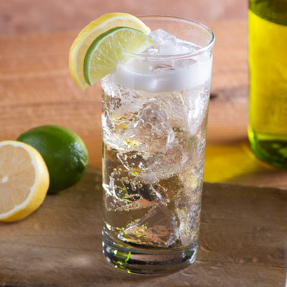 Big Ginger Recipe Drinks With Ginger Ale And Whiskey The
