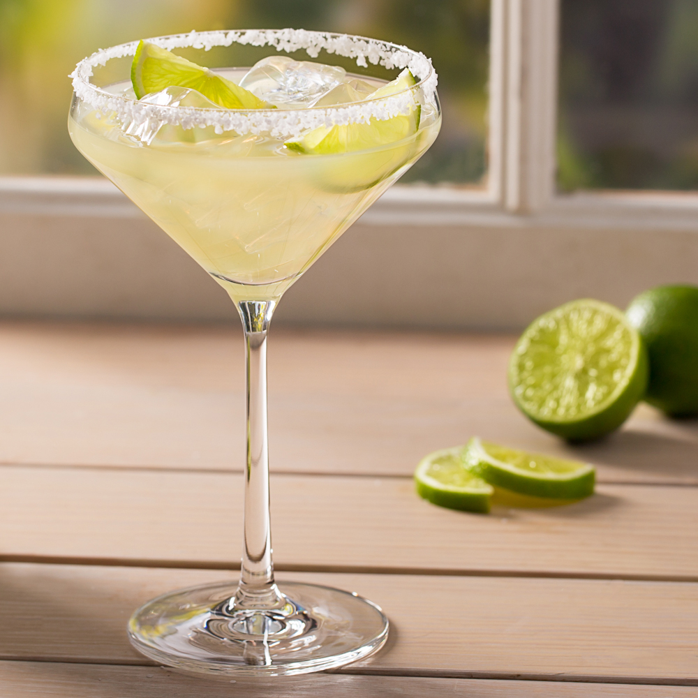 Classic Margarita | The Cocktail Project