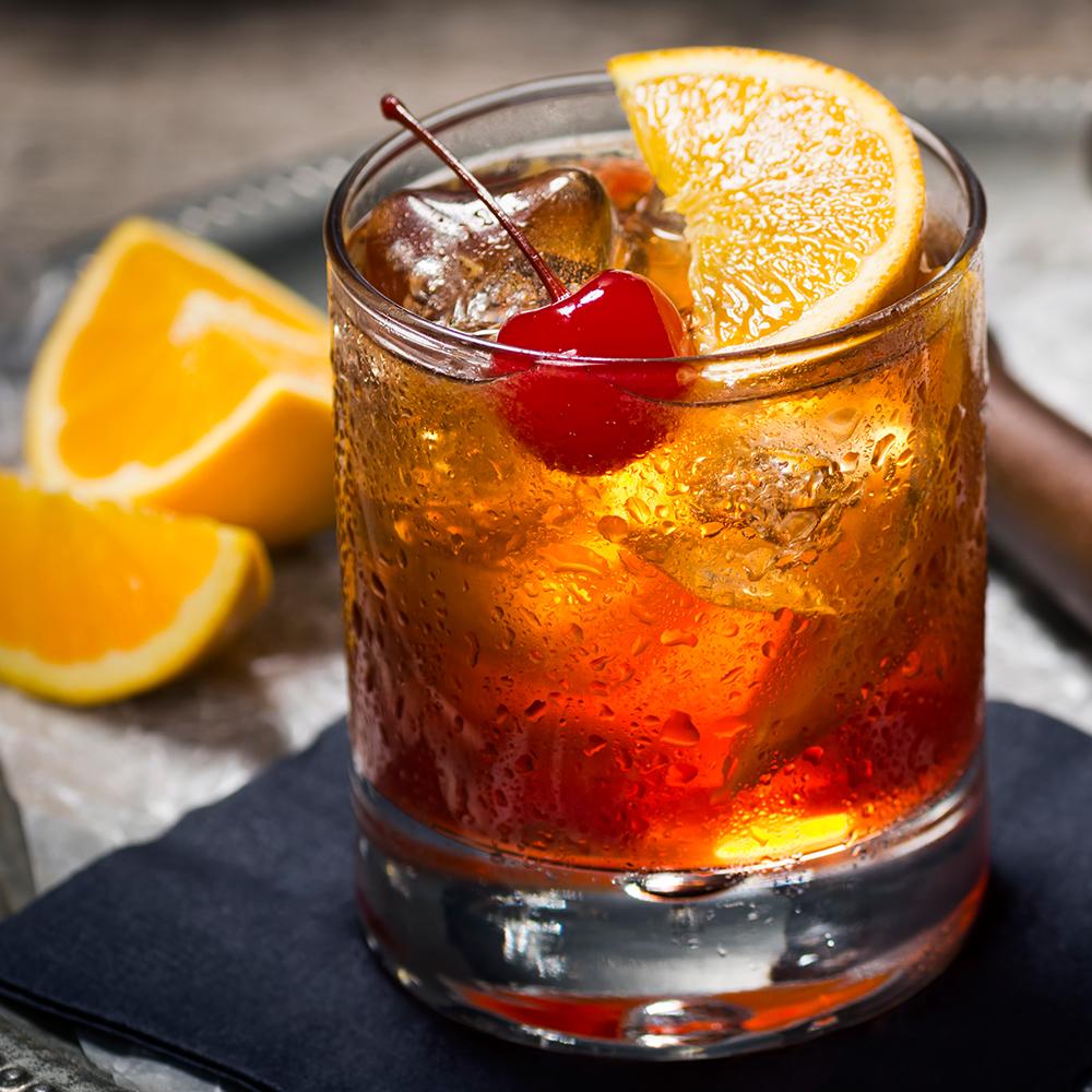 Bourbon Hard Cider