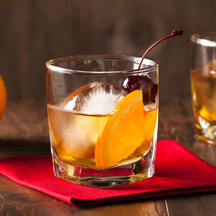 Maker's Mark® Old Fashioned Drink Recipe