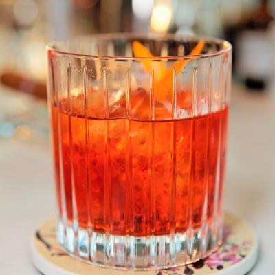 Courvoisier® Old Fashioned