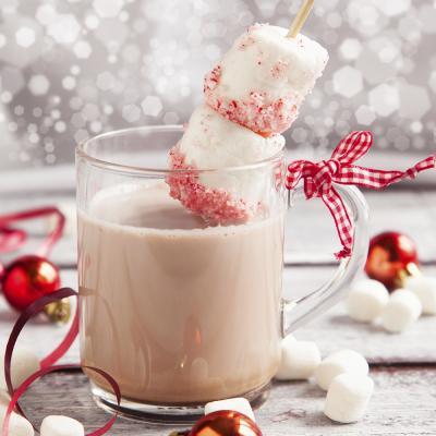 Christmas Mint Kiss