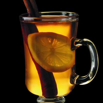 Kentucky Mulled Cider