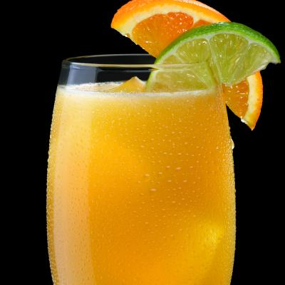 Southern Peach Cooler