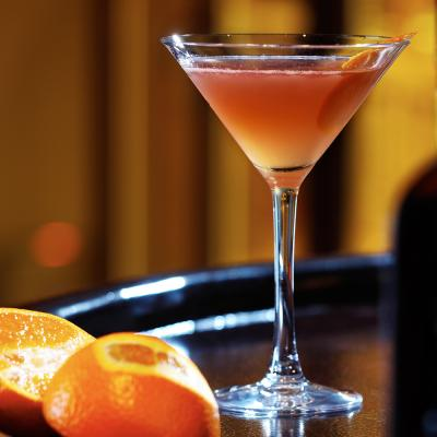 Peachtree<sup>®</sup> Martini