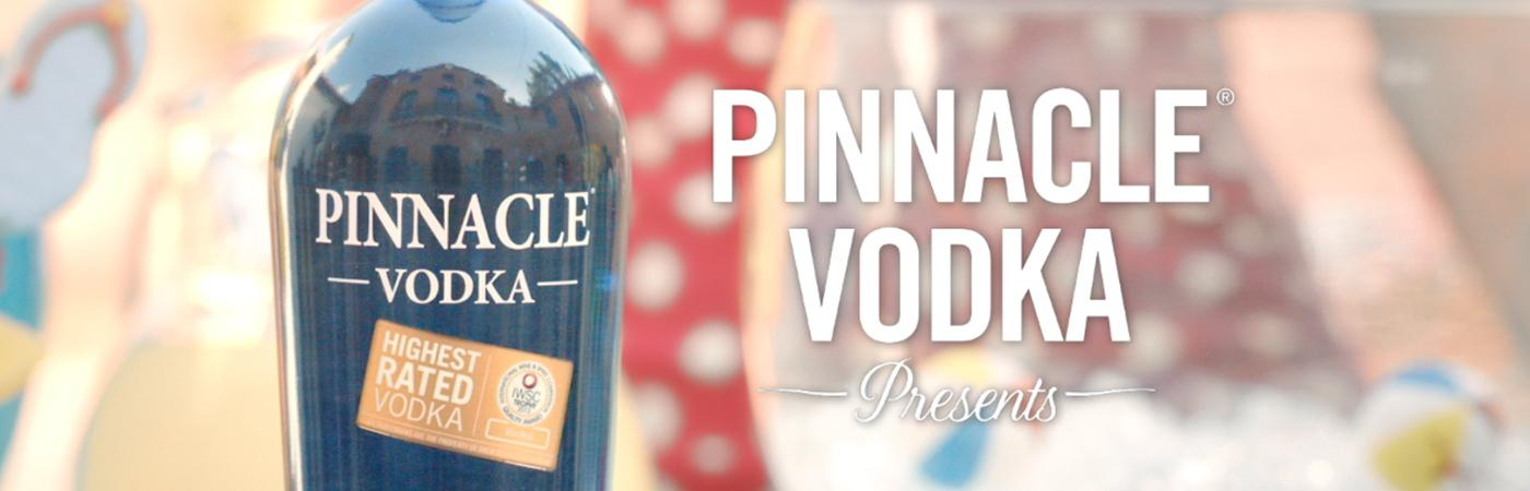 Pinnacle® Pool Party Punch