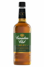 Canadian Club® 100% Rye | The Cocktail Project