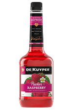DeKuyper<sup>®</sup> Pucker<sup>®</sup> Raspberry Schnapps | The Cocktail Project