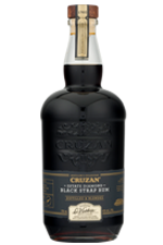 Cruzan<sup>®</sup> Black Strap Rum | The Cocktail Project