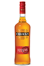Cruzan<sup>®</sup> Hurricane Proof<sup>®</sup> Rum | The Cocktail Project