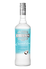 Cruzan<sup>®</sup> Coconut Rum | The Cocktail Project