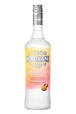 Cruzan<sup>®</sup> Mango Rum | The Cocktail Project