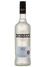 Cruzan<sup>®</sup> Aged Light Rum | The Cocktail Project