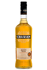 Cruzan<sup>®</sup> Aged Dark Rum | The Cocktail Project