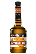DeKuyper<sup>®</sup> Buttershots<sup>®</sup> Schnapps | The Cocktail Project