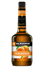 DeKuyper<sup>®</sup> Peachtree<sup>®</sup> Schnapps Liqueur | The Cocktail Project