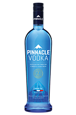 Pinnacle<sup>®</sup> Original Vodka | The Cocktail Project