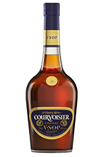 Courvoisier<sup>®</sup> VSOP Cognac | The Cocktail Project