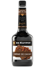 DeKuyper<sup>®</sup> Creme De Cacao Dark Liqueur | The Cocktail Project