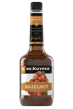 DeKuyper<sup>®</sup> Hazelnut Schnapps Liqueur | The Cocktail Project