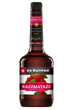 DeKuyper<sup>®</sup> Razzmatazz<sup>®</sup> Schnapps Liqueur | The Cocktail Project