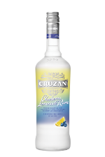 Cruzan® Blueberry Lemonade | The Cocktail Project
