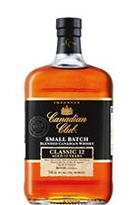 Canadian Club® Classic 12-Year-Old | The Cocktail Project
