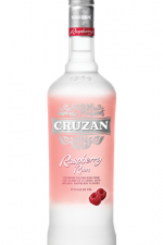 Cruzan® Raspberry | The Cocktail Project