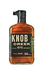 Knob Creek<sup>®</sup> Straight Rye Whiskey | The Cocktail Project