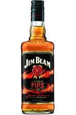 Jim Beam® Kentucky Fire™ | The Cocktail Project