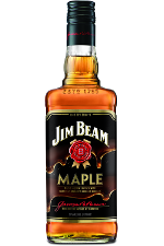 Jim Beam® Maple   The Cocktail Project