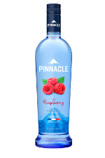 Pinnacle® Raspberry Vodka | The Cocktail Project