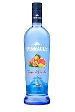 Pinnacle® Tropical Punch Vodka | The Cocktail Project