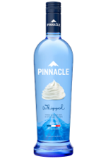 Pinnacle® Whipped® Vodka | The Cocktail Project