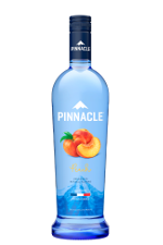 Pinnacle® Peach Vodka | The Cocktail Project