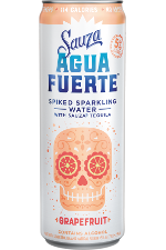 Sauza® Agua Fuerte Grapefruit | The Cocktail Project