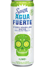 Sauza® Agua Fuerte Lime | The Cocktail Project