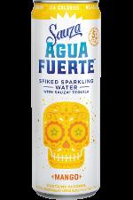 Sauza® Agua Fuerte Mango | The Cocktail Project