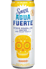 Sauza® Agua Fuerte Mango | The Cocktail Project
