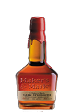 Maker's Mark® Cask Strength | The Cocktail Project