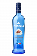 Pinnacle® Chocolate Whipped® Vodka | The Cocktail Project