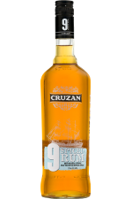Cruzan® 9 Spiced Rum | The Cocktail Project