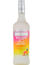 Cruzan® Tropical Fruit | The Cocktail Project