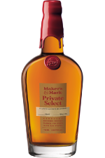 Maker's Mark® Private Select | The Cocktail Project