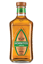 Hornitos® Anejo Tequila | The Cocktail Project