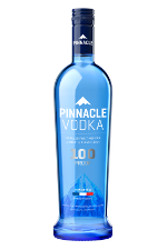 Pinnacle® 100 Proof Vodka | The Cocktail Project